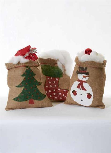 nikolaus sack  cm nikolaus basteln weihnachtsdeko