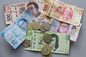 Sabes cómo se crean y distribuyen los billetes y monedas en México