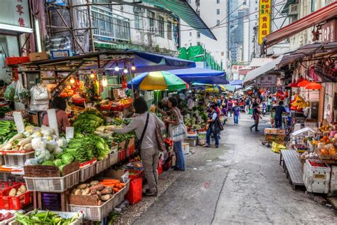 ล้างตลาดสดรับเทศกาลตรุษจีน