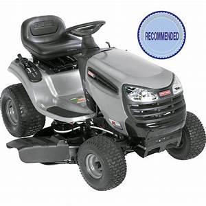 Craftsman Lt 2000 20 Hp 42 U0026quot  Lawn Tractor