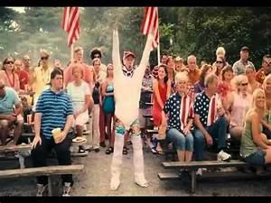 "Hilarious ""Grown Ups"" Scene - Steve Buscemi body cast ..."