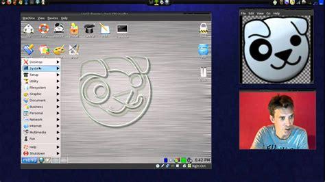 puppy linux lightweight os  netbooks   computers