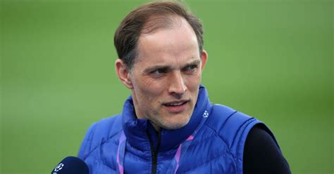 Thomas Tuchel Signs Chelsea Contract Extension After ...