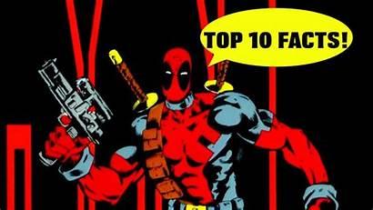 Deadpool Facts Deathstroke Deadshot Watchmojo Crossovers