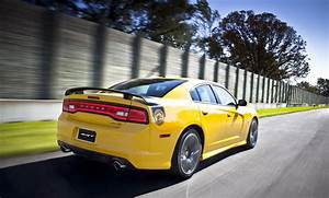 2012 Dodge Charger SRT8 Super Bee News and Information ...