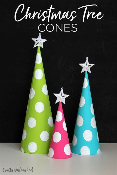 newspaper cone christmas trees how to decorate a paper mache tree billingsblessingbags org
