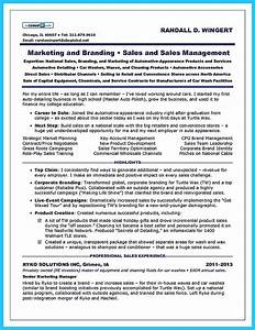 Sample Letter Of Reference For Job Writing A Clear Auto Sales Resume