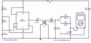 Diodes In Circuits