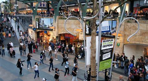 Shoppen In Rotterdam by Kom Proeven En Shoppen Tijdens Achtste Editie