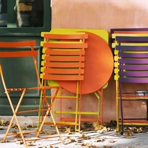 Chaise Bistro Fermob : location de chaises bistro de la marque fermob ~ Melissatoandfro.com Idées de Décoration