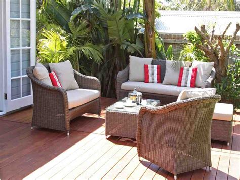 discount wicker patio furniture sets decor ideasdecor ideas