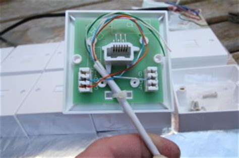 Wiring Telephone Extension Junction Box by Telephone Wiring Colour Code Bt Telephone Extension