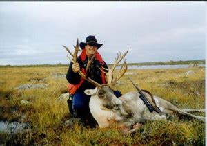 Guided Woodland Caribou Hunting Outfitters In Newfoundland