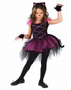 Catarina Kids Halloween Costume Is Cutest Kitty Ballerina ...