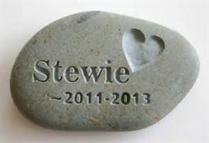 cat memorial stones custom engraved pet memorial cat pet loss grave