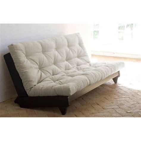 canapé convertible futon canapé banquette futon convertible au meilleur prix