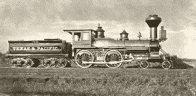texas history headlines   railroad  reach
