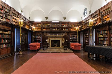 mansion library film photography locations sam