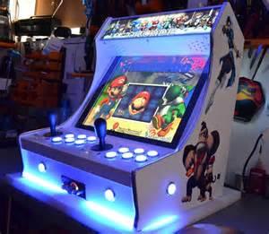 mini borne d arcade avec 16 syst 232 mes et 3735 jeux vid 233 os