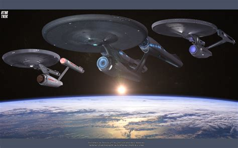 Animated Trek Desktop Wallpaper - trek uss enterprise wallpaper wallpapersafari