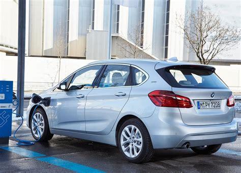 le top  des voitures hybrides rechargeables en france