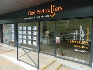 Cote Particuliers Toulouse : franchise cote particuliers immobilier frais r duits franchise agences immobili res ~ Gottalentnigeria.com Avis de Voitures