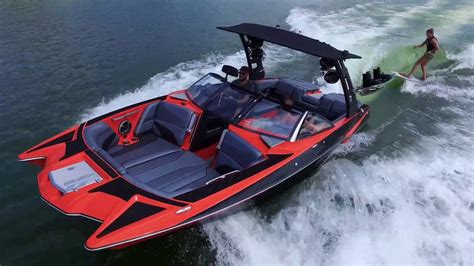 Malibu Boats Youtube by 2017 Boat Buyers Guide Malibu Wakesetter 22 Mxz Youtube