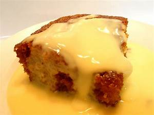 My Kind of CookingMalva Pudding Recipe From South Africa
