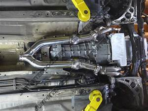 T56 Manual Transmission Mount For Bmw E46 Ls1  Lsx Motor