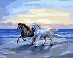 horse canvas painting images   canvas art