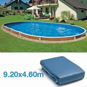 Liner Piscine Hors Sol Ovale : liner pour piscines hors sol rondes ovales ~ Dode.kayakingforconservation.com Idées de Décoration