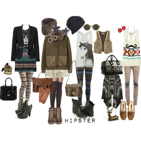 Winter Indie/ Hipster Outfits   Fashion   Pinterest   Just