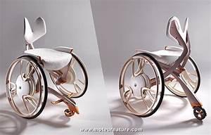 Mettre Un Fauteuil Roulant Dans Une Voiture : yamaha taurs le plus beau des fauteuils roulants ~ Medecine-chirurgie-esthetiques.com Avis de Voitures