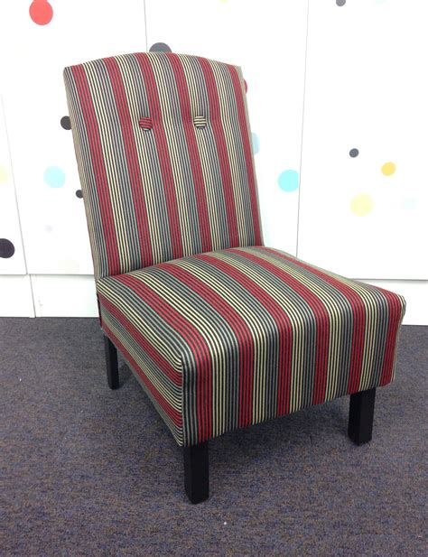 In Home Reupholstering by Your Step By Step Guide To Reupholstering An Armless Chair