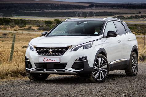 peugeot 3008 zubehör peugeot 3008 1 6 gt line auto 2017 review cars co za