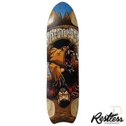 cheap longboard decks uk restless longboard deck nkd 35 quot restless longboards