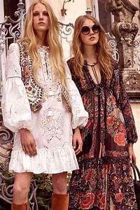 Mode Hippie Chic : 25 best ideas about woodstock fashion on pinterest ~ Voncanada.com Idées de Décoration