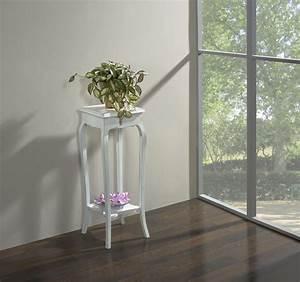 Sellette Pour Plante : sellette en merisier massif de style louis xv finition ~ Premium-room.com Idées de Décoration