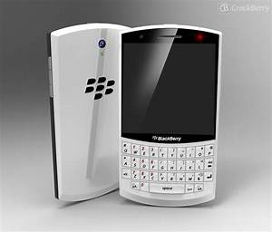 How U0026 39 S This For A Blackberry 10 Phone With A Physical Keyboard