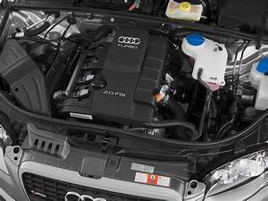 2008 Audi A4 Reviews And Rating