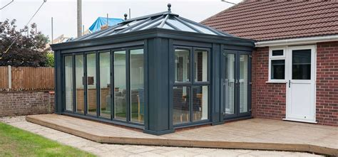 Conservatory : How Long Will A Conservatory Last & What Influences It