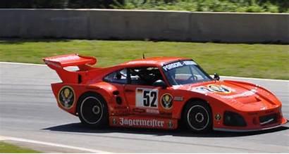 Porsche 911 Rsr Mitty Header Ford