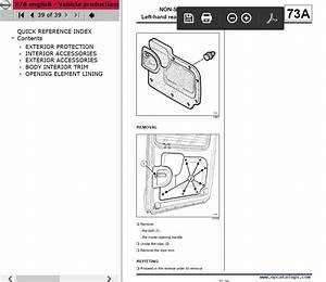 Nissan Kubistar Wiring Diagram