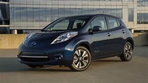 Autonomie Nissan Leaf : la nissan leaf 2016 gagne en autonomie ~ Melissatoandfro.com Idées de Décoration