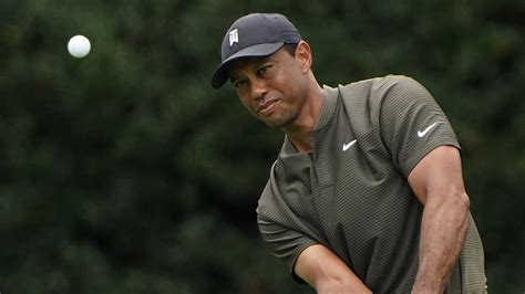 Tiger Woods documentary gave glimpse into golf legend's ...