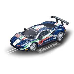 Voiture Pour Circuit Carrera Go : voiture de circuit carrera go ferrari 488 gt3 af corse n 71 bleu 64115 ~ Voncanada.com Idées de Décoration