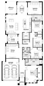 house plan layout floor plan friday large family home