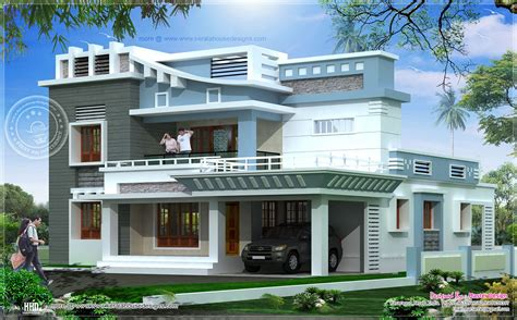Home Design For Outside by House Exterior Design Indianhomemakeover