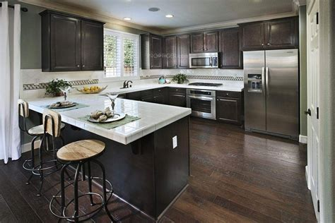 kitchen floor images 1640 sq ft 3 bhk 2t apartment for in cattleya sriven 1640