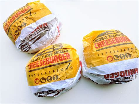 list  burger king products wikipedia
